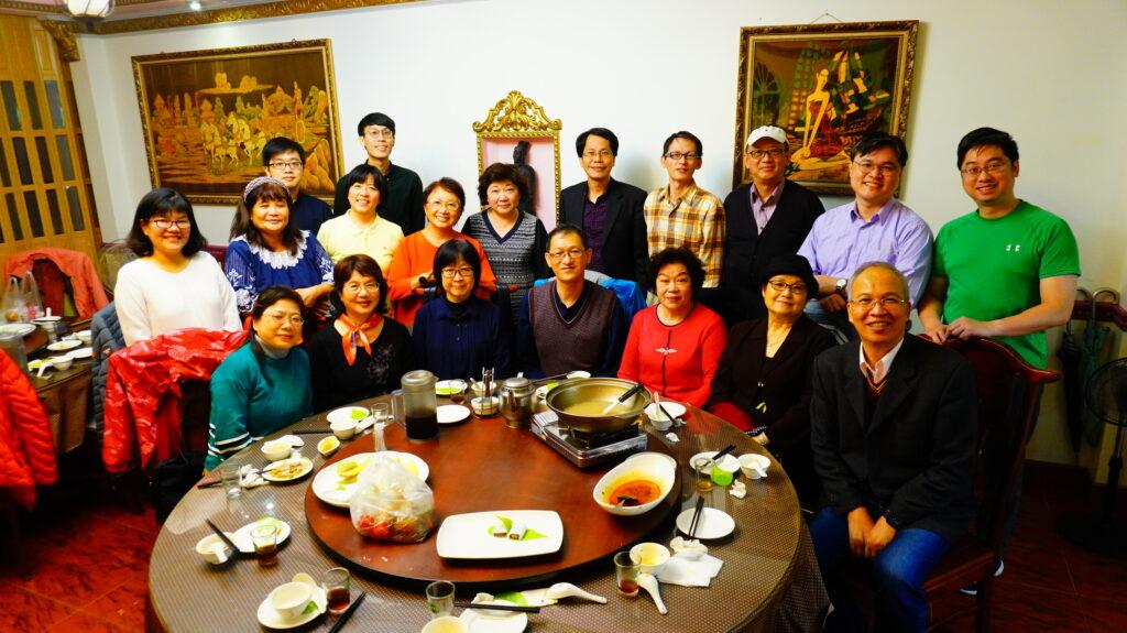 2020/11/30北二區區會第六次會議聚餐